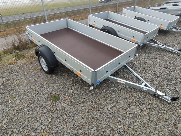 Humbaur Startrailer H 752513