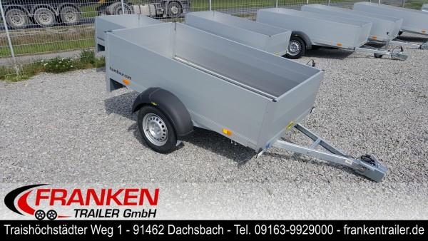 Humbaur HA 752111-5