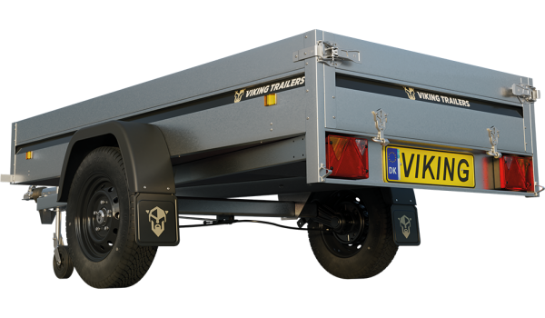 Viking Trailers Freya LBS 102312